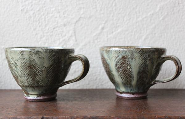 福田るい コーヒーカップ