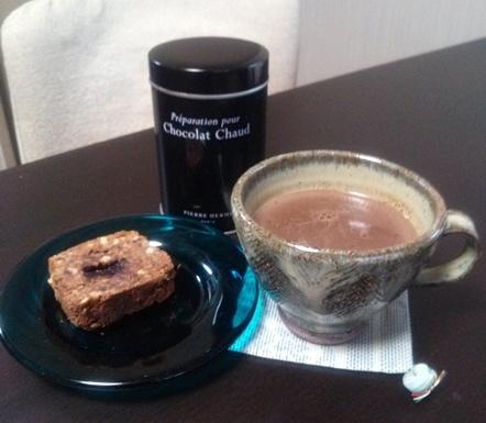 岡山県 N様 福田るい・コーヒーカップ