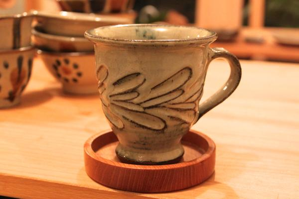 福田るい マグカップ