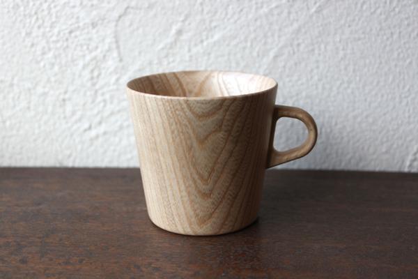 高橋工芸 KAMIマグカップ