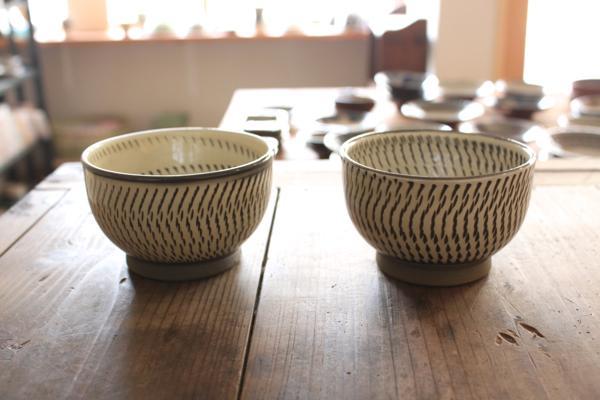 小鹿田焼 小鉢
