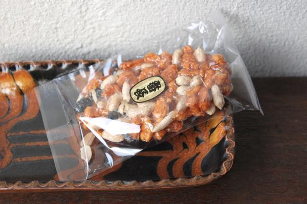 京都山科のお菓子
