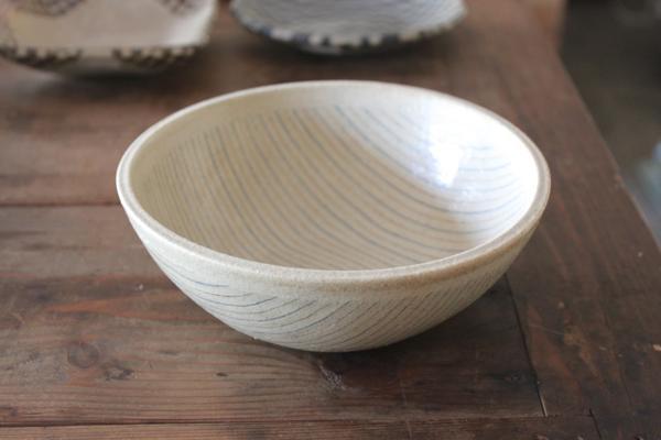 牧谷窯 鉢