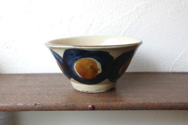 北窯 丼茶碗