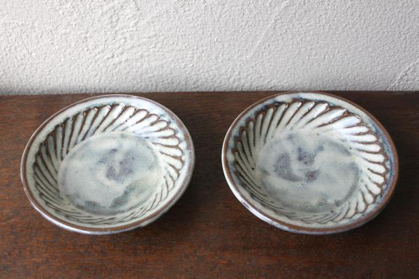 坂西康俊 4寸鉢