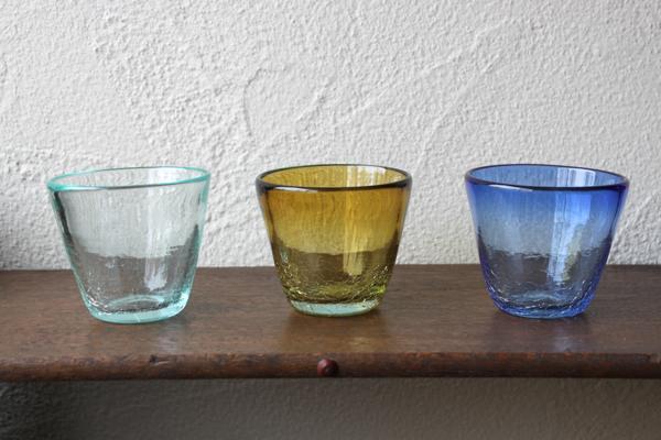 琉球硝子 小鉢