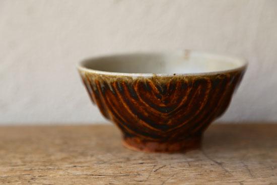 まゆみ窯 ごはん茶碗