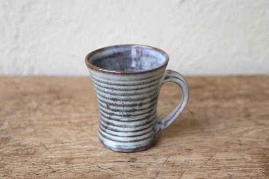 くびれマグカップ