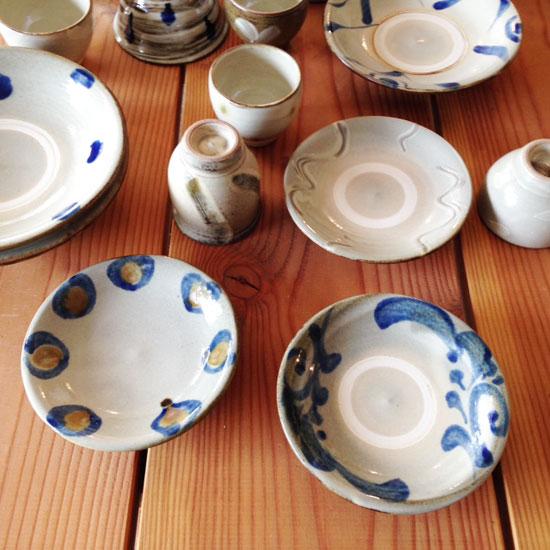 陶器工房 風香原