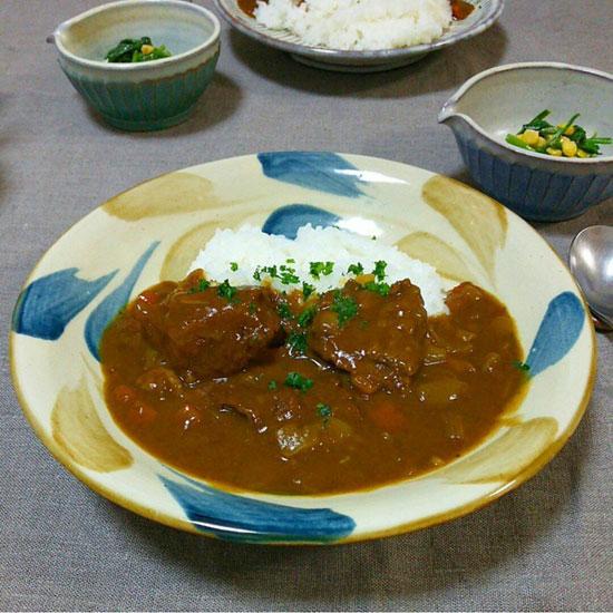 石川のKさまの食卓