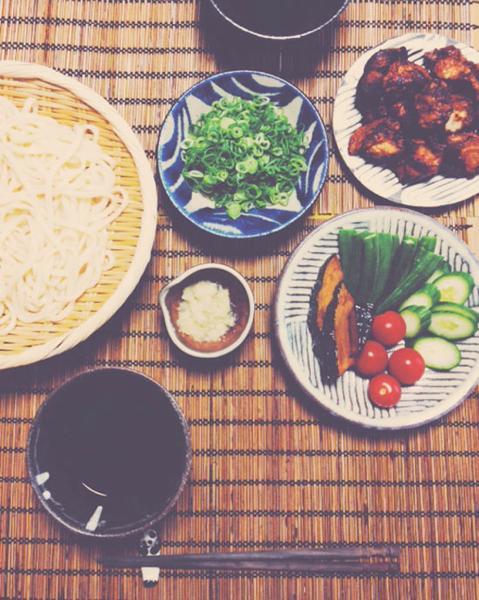大阪のAさまの食卓
