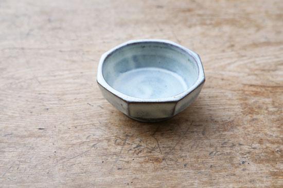 坂西康俊 八角小鉢