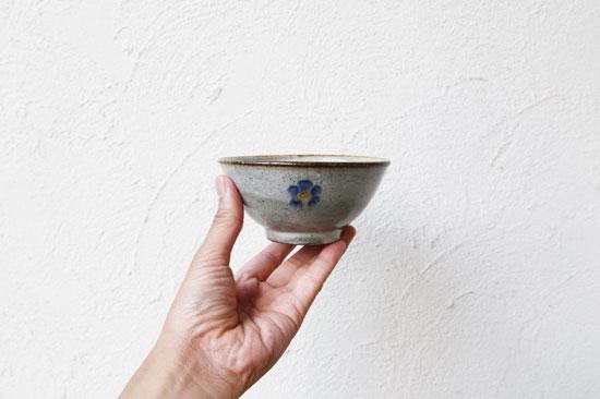 中ノ畑窯 ごはん茶碗