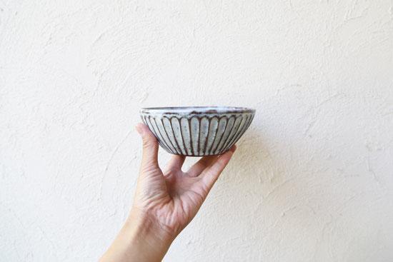 坂西康俊 サラダ鉢(小)