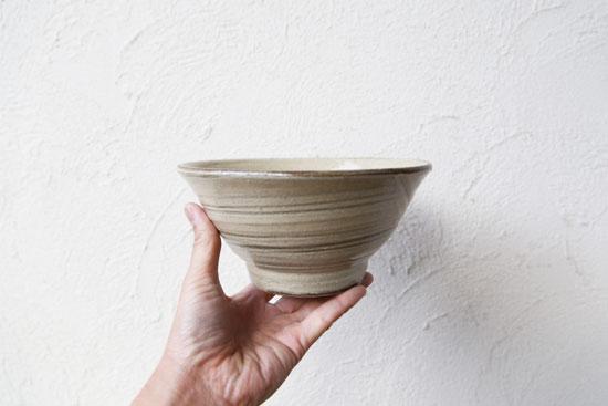 北窯 うどん鉢