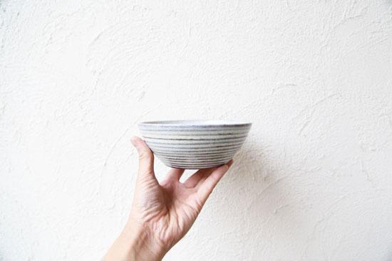 坂西康俊 サラダ鉢