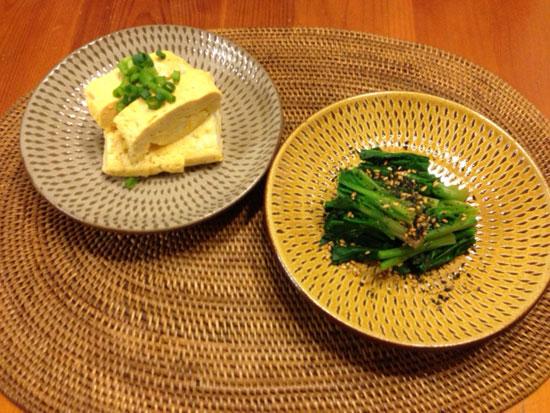 太田哲三さんの5寸皿