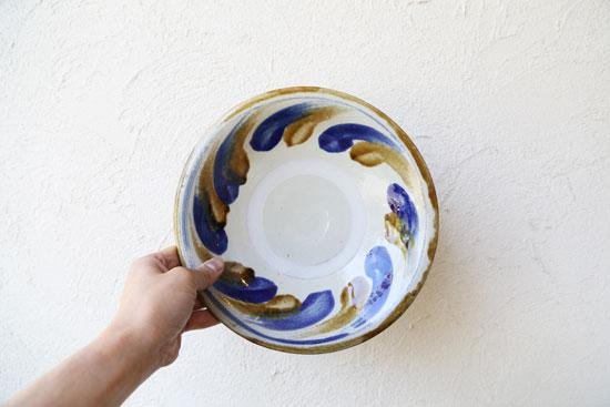 なかどまり工房 8寸皿