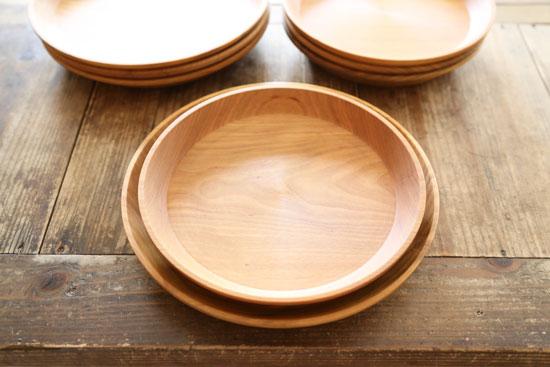 山桜のお皿