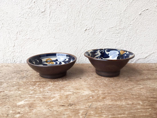 あき陶器工房 小鉢