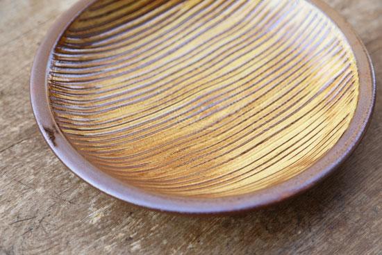 小石原焼 お皿