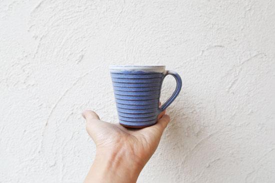 坂西康俊 マグカップ