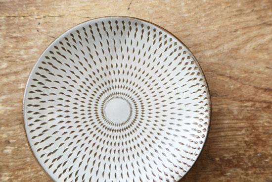 小石原焼 5寸取り皿