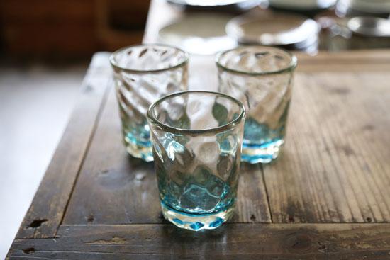 琉球ガラス ガラス工房清天