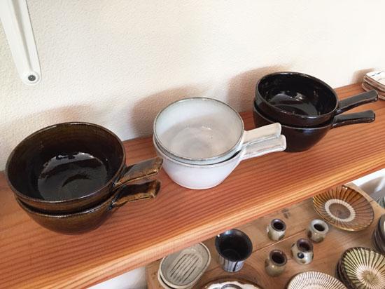 延興寺窯 お碗