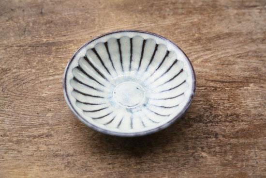 坂西康俊 シンプルな鉢