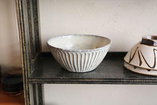 坂西康俊 大きな鉢